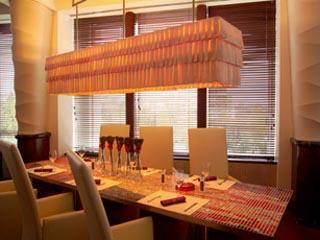 Sheraton Ankara Hotel & Towers: Brasserie One