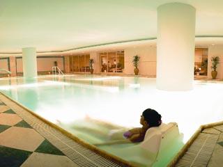 Turkiz Hotel Thalasso Centre: Thalasso