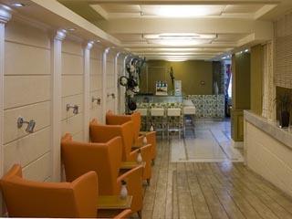 Airotel Stratos Vassilikos Hotel: Bar