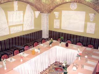 Ambassador Hotel: Image9