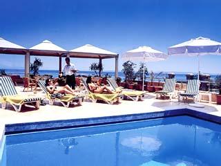 Chios Chandris Hotel - Image2