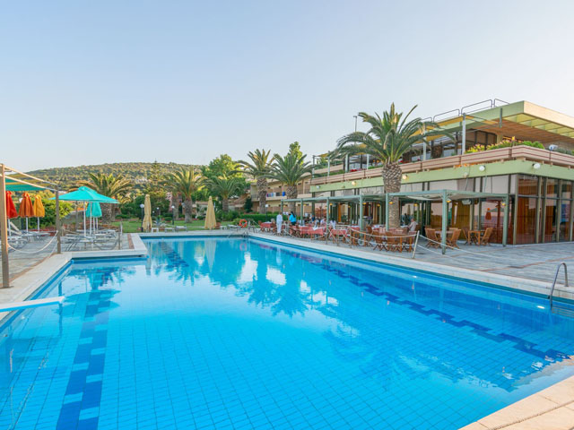 Golden Sand Hotel -