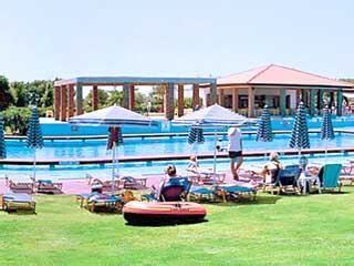 Aeolian Village Beach Club - Swimming Pool