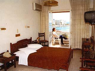 Lesvion Hotel - Image3
