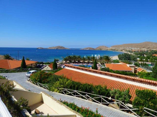 Lemnos Village Resort Hotel -