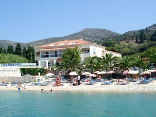 Ionia Maris Hotel - Exterior View