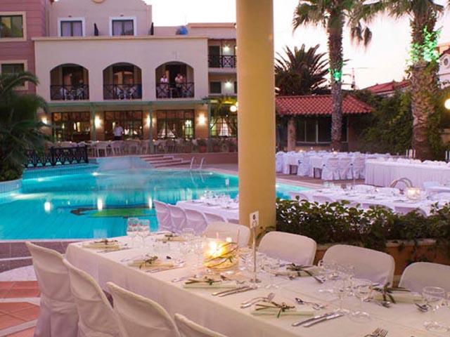 Samaina Inn Hotel: