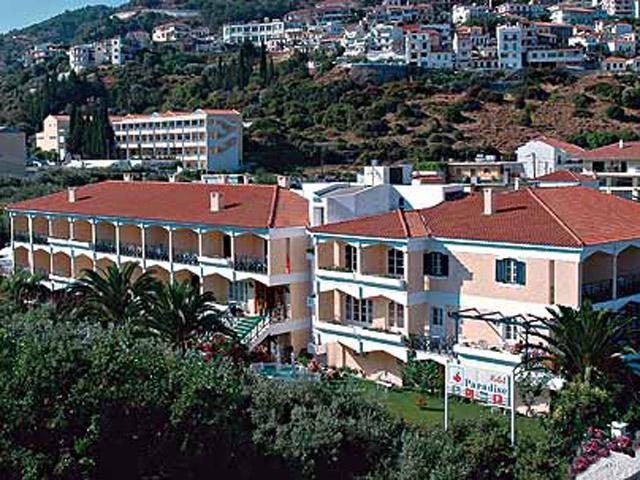Paradise Hotel - Paradise Hotel