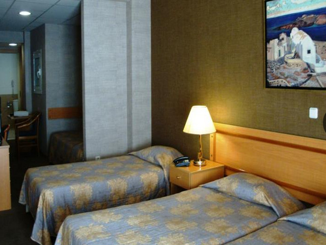 Astor Hotel Athens: