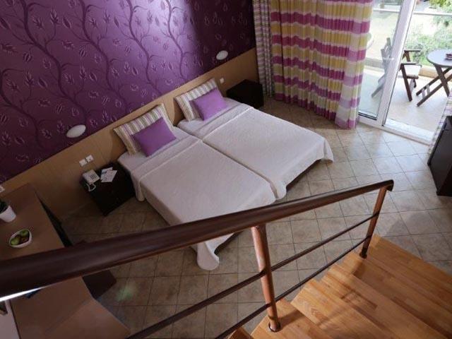 Alexandra Beach Thasos Spa Resort: