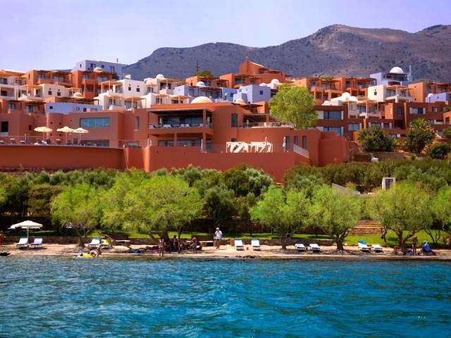 Special Offer for Domes Of Elounda Autograph Collection Hotel - Special Offer up to 35% OFF !!  LIMITED TIME !!