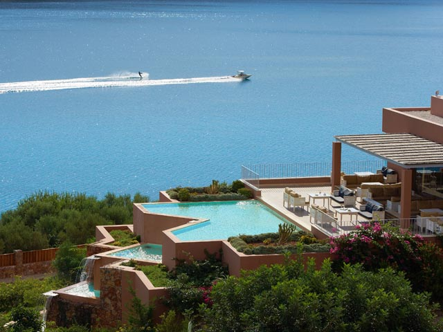 Special Offer for Domes Of Elounda Autograph Collection Hotel - Early Bird 2021  up to 35% Reduction  !! LIMITED TIME !! 22.08.21 - 22.09.21 !!