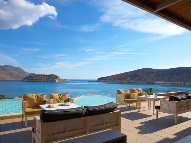 Domes Of Elounda Autograph Collection Hotel: