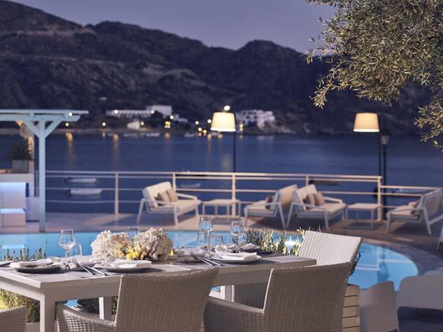 Ios Palace Hotel -