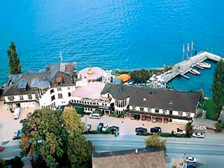 Horn Bad bad horn hotel luxury hotels resorts in horn thurgau canton