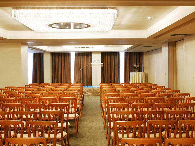 Amalia Athens Hotel: