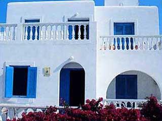 Petros Place Hotel - Image1