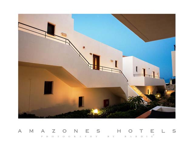 Amazones Village Suites: