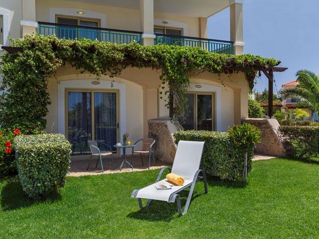 Lindos Princess Beach Hotel:
