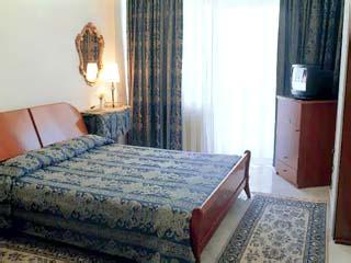 Natassa Motel - Room