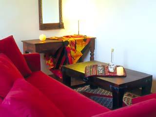 Princess Lanassa Hotel: Senior Suite