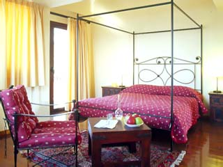 Princess Lanassa Hotel: Senior Suite (Two Bedrooms+Two Bathrooms)