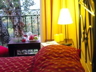 Princess Lanassa Hotel: Standard Double Room