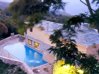 Princess Lanassa Hotel: Swimming Pool