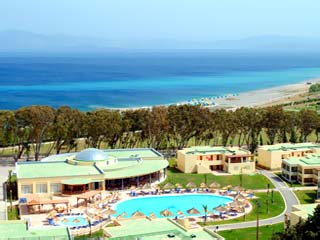 Kipriotis Maris Hotel - Panoramic View