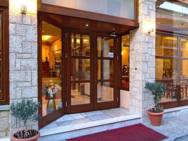 Parnassos Hotel -