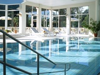 Le Chateau de l'Ile: Swimming Pool