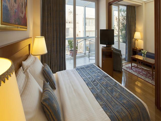 Athens Electra Hotel: