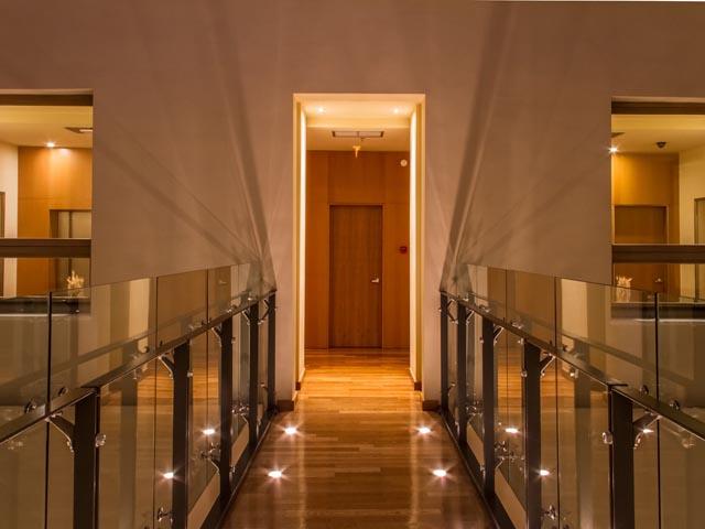 GDM Megaron Luxury Hotel: