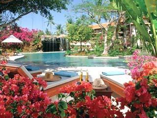 The Westin Resort Nusa Dua Hotel De Luxe A Nusa Dua Bali Indonesie The Finest Hotels Of The World