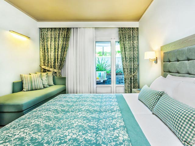 Anastasia Resort and SPA Hotel: