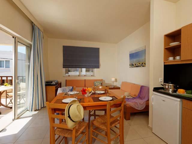 Indigo Mare Apartments: