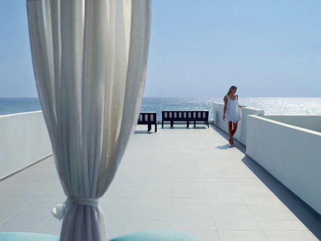 Annabelle Hotel: