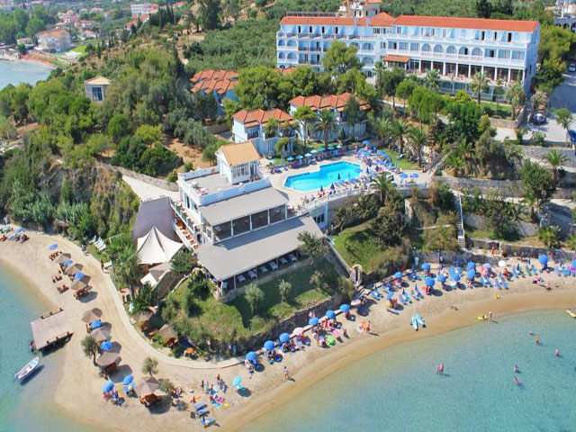 Sentido Alexandra Beach Resort -