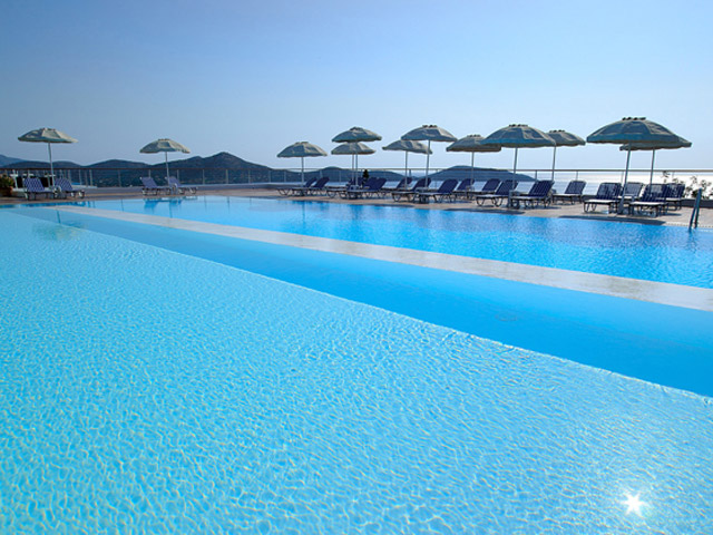 Elounda Ilion Swimming Pool