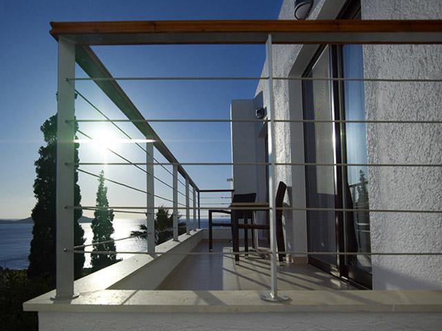 Elounda Ilion Balcony