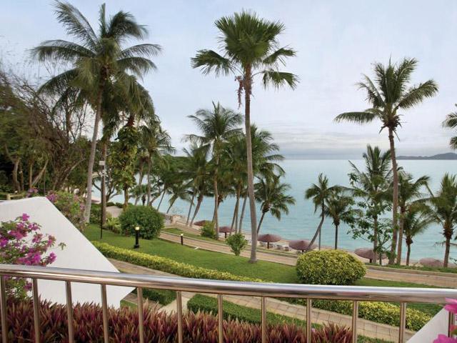 Royal Cliff Beach Terrace