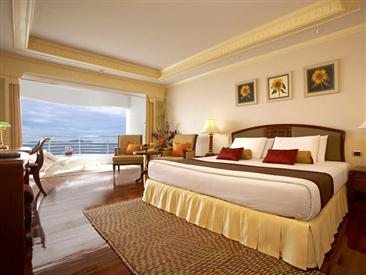 Royal Cliff Grand Hotel Spa Luxus Hotel In Pattaya Chon Buri Thailand The Finest Hotels Of The World