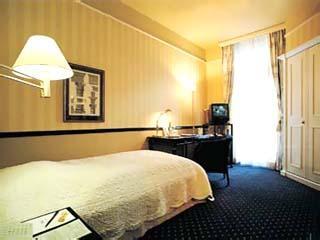 Ambassador Hotel Zurich Luxury Hotel In Zurich Zurich Canton