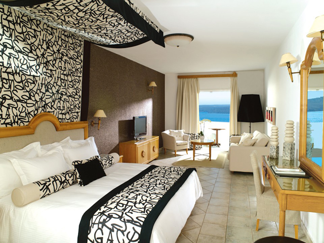 Royal Myconian Hotel & Thalassa Spa: