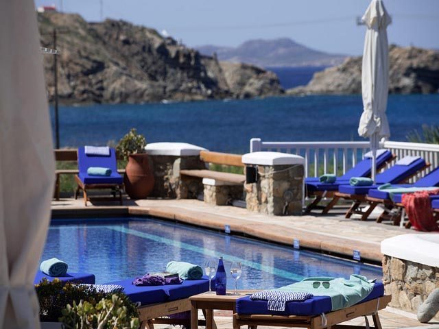 Special Offer for San Marco Hotel Mykonos - Special Offer 7=6 Free Night !! LIMTED TIME !! 11.09.17 - 15.10.17  !!