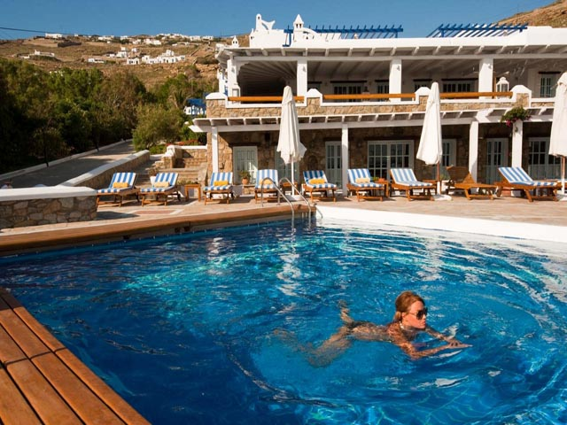 Special Offer for San Marco Hotel Mykonos - Special Offer 10=8 Free Night !! LIMTED TIME !! 11.09.17 - 15.10.17  !!