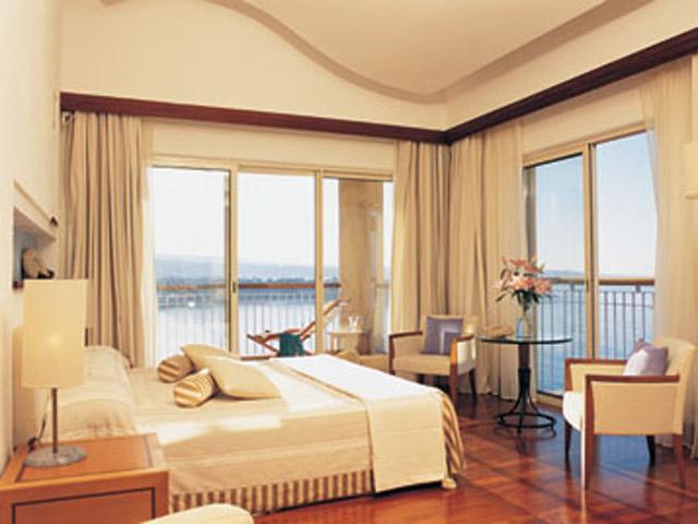 Thalassa Boutique Hotel & Spa: Gaia Suite
