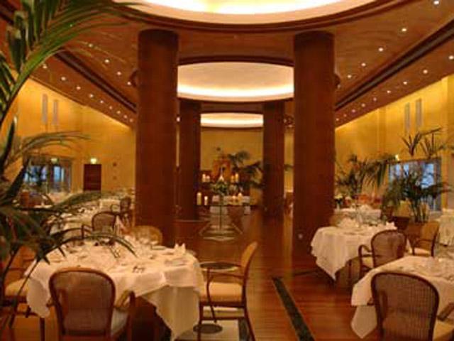 Thalassa Boutique Hotel & Spa: Ambrosia Restaurant