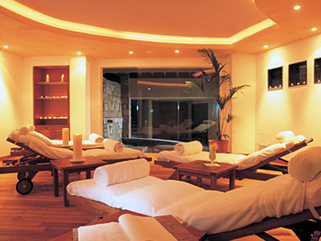 Thalassa Boutique Hotel & Spa: Relaxation