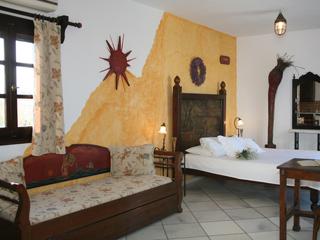 Danai Villa - Room View